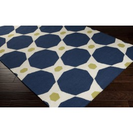 FT337-23 Surya Rug Frontier Collection
