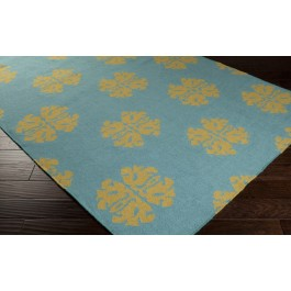 FT362-913 Surya Rug Frontier Collection