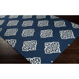 FT366-913 Surya Rug Frontier Collection