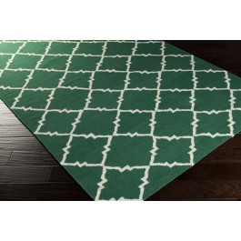 FT447-913 Surya Rug Frontier Collection