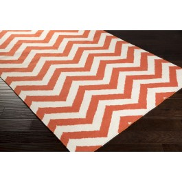 FT456-913 Surya Rug Frontier Collection