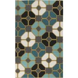 FT459-58 Surya Rug Frontier Collection
