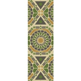 FT465-268 Surya Rug Frontier Collection