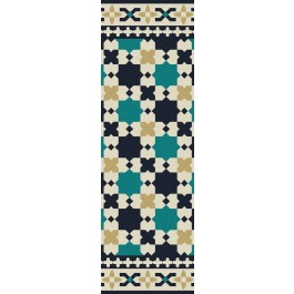 FT469-268 Surya Rug Frontier Collection