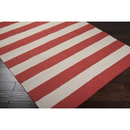 FT50-811 Surya Rug Frontier Collection