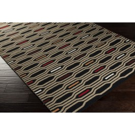 FT503-3656 Surya Rug Frontier Collection