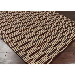 FT505-23 Surya Rug Frontier Collection
