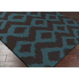 FT514-913 Surya Rug Frontier Collection