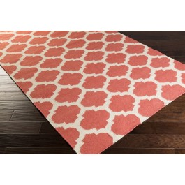 FT542-811 Surya Rug Frontier Collection