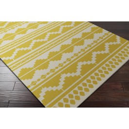 FT550-23 Surya Rug Frontier Collection