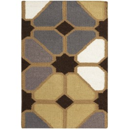 FT70-23 Surya Rug Frontier Collection