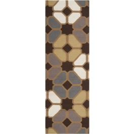 FT70-268 Surya Rug Frontier Collection