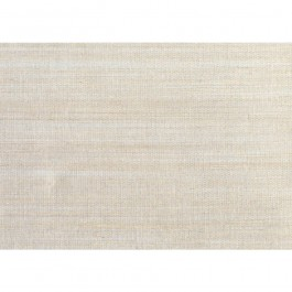 GC0700 Taupe Silver Plain Sisal Wallpaper | The Fabric Co