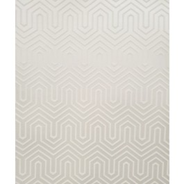 GM7500 White Labyrinth Wallpaper   The Fabric Co