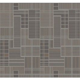 GM7530 Charcoal Remodel Wallpaper | The Fabric Co