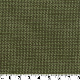 Houndstooth D2139 Drill Roth & Tompkin Fabric
