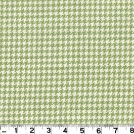 Houndstooth D2925 Hnydw Roth & Tompkin Fabric