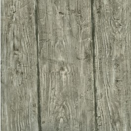 HTM49415 Rodeo Grey Outhouse Wood Wall Wallpaper
