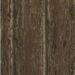 HTM66421 Shandy Red Faux Clapboard Texture Wallpaper