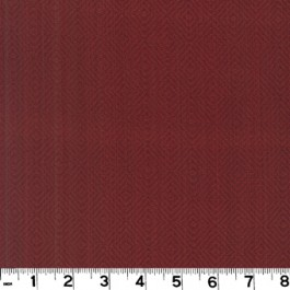 Inverness D2569 Burgndy Roth & Tompkin Fabric