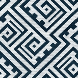 Keywest 302 Teal J. Ennis Fabric