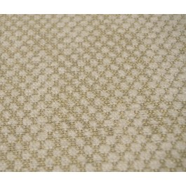 Leadership Dove Cream Soft Chenille Woven Upholstery Swavelle Mill Creek Fabric