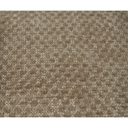 Leadership Putty Taupe Tan Soft  Chenille Woven Upholstery Swavelle Mill Creek Fabric