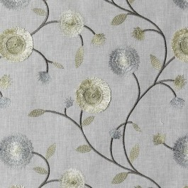 Mable Platinum Swavelle Mill Creek Fabric