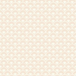 MK1153 Stacked Scallops  Pink Wallpaper | The Fabric Co