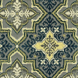 Monarch 5009 Old Gold J. Ennis Fabric