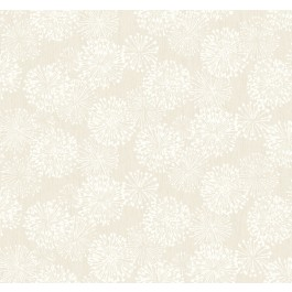 NA0578 Off White Grandeur Wallpaper | The Fabric Co