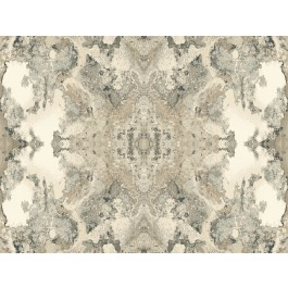 NA0593 Grey Inner Beauty Wallpaper   The Fabric Co