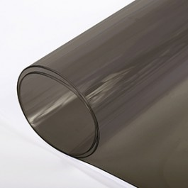 Plastic 30gge with DARK tint, 30yd roll WP Fabric