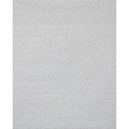 PT9051 Paintables Flared Scroll Wallpaper
