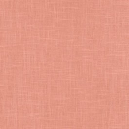RY31721 Indie Linen Coral Wallpaper | Seabrook | The Fabric Co