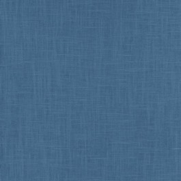 RY31722 Indie Linen Sapphire Blue Wallpaper | Seabrook | The Fabric Co