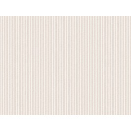 SR1593 New Ticking Stripe Orange Wallpaper