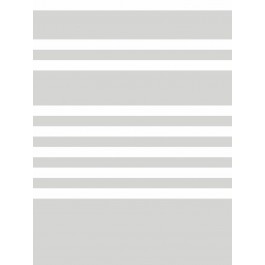SR1614 Scholarship Stripe Gray Wallpaper