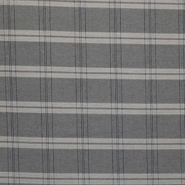 Director Slate Grey Woven Plaid Upholstery Swavelle Mill Creek Fabric