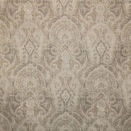 Bonafide Natural Tan Textured Damask Woven Upholstery Swavelle Mill Creek Fabric