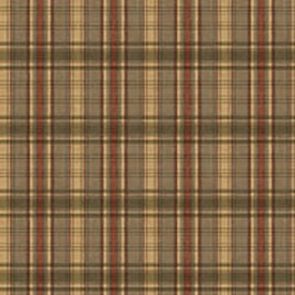 TLL130411 Bluewater Navy Sunny Plaid Wallpaper