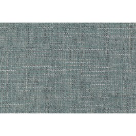 Nina Haze Light Blue Textured Soft Chenille Crypton Upholstery Fabric