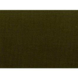 Olive Green Solid Cotton Kanvastex 22 Olive Covington Fabric