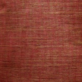 Red Slubby Textured Solid Hale Flame Swavelle Mill Creek Fabric