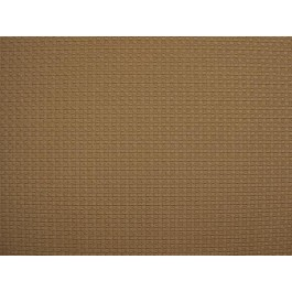 Brown Solid Textured Mini Basket Mole Swavelle Mill Creek Fabric