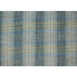 Blue Gold Plaid Upholstery Nuiche Pacific Swavelle Mill Creek Fabric