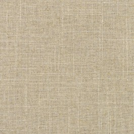 Tan Solid Linen Rayon Old Country Linen Flax Swavelle Mill Creek Fabric