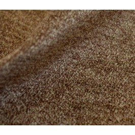 Brown Super Soft Chenille Upholstery Synergy Twig Valdese Fabric