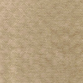 Ballard Camel Tan Antiqued Soft Chenille Textured Lattice Upholstery Regal Fabric