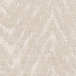 Benson Marble Cream Tiger Flamestitch Soft Chenille Upholstery Regal Fabric